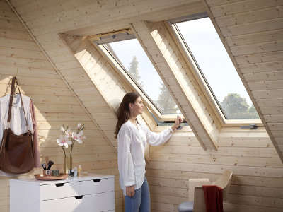 Стоит ли инвестировать в мансардные окна двойного назначения?, фото-1