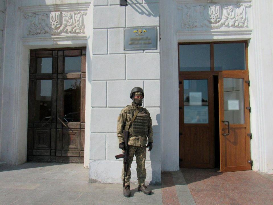 Стратегические командно-штабные учения «Объединенные усилия 2020», фото-4