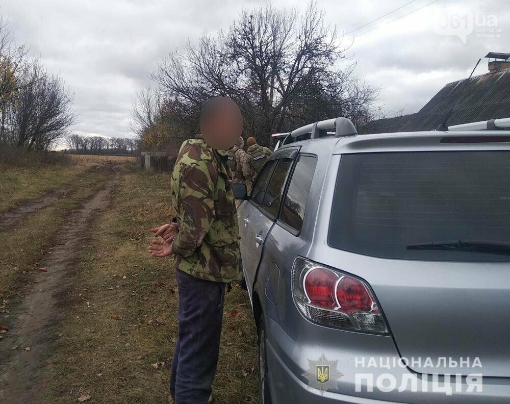 Полицейские задержали подозреваемых в убийстве мужчины в Бердянске, фото-2