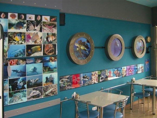 Любимые рестораны у тебя дома, фото-54
