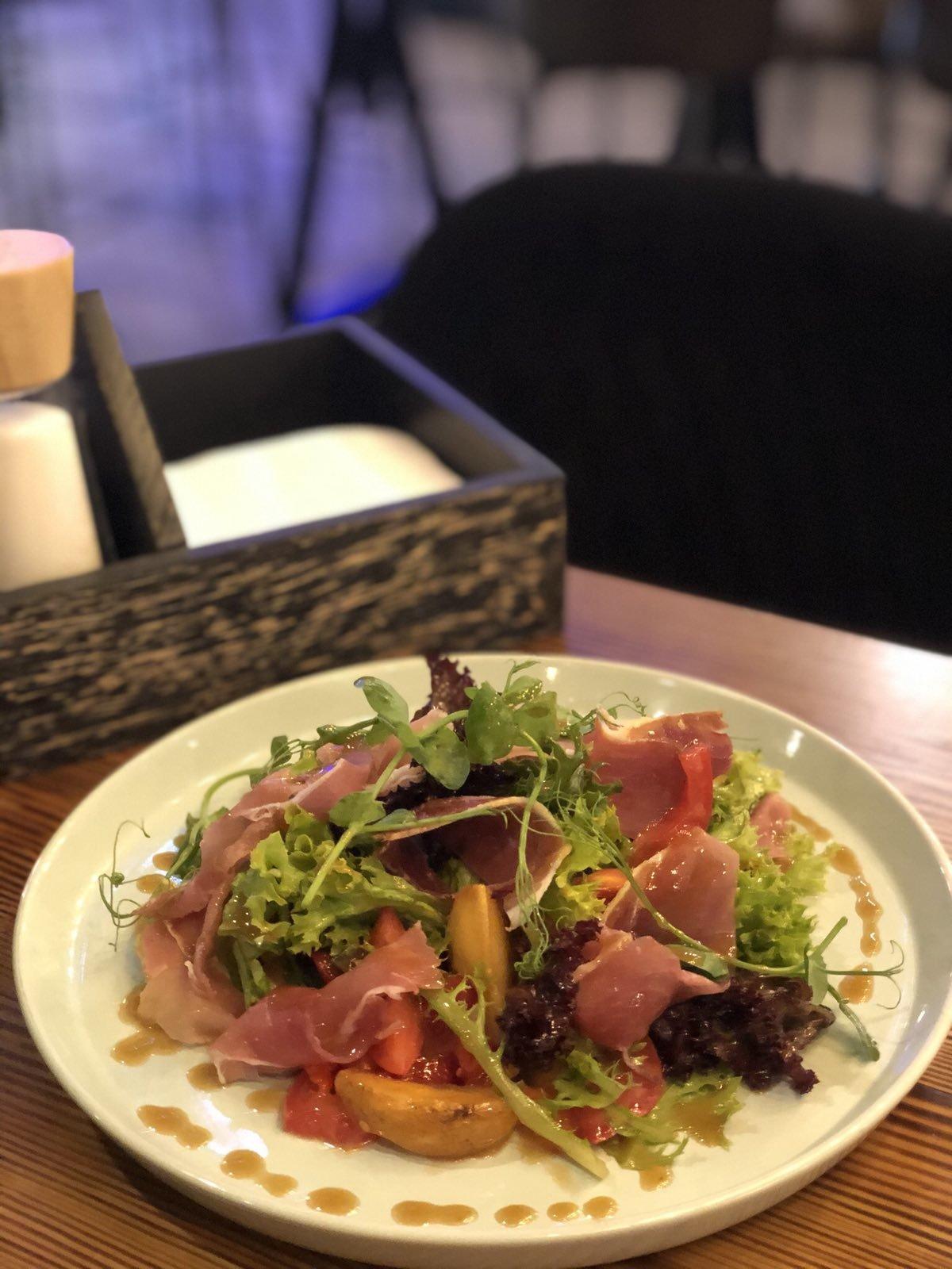 Любимые рестораны у тебя дома, фото-27
