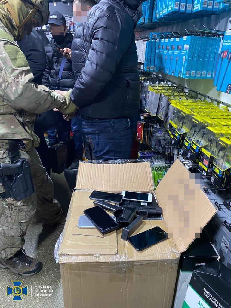 В Запорожье СБУ блокировала деятельность известной в регионе этнической организованной преступной группировки, фото-5