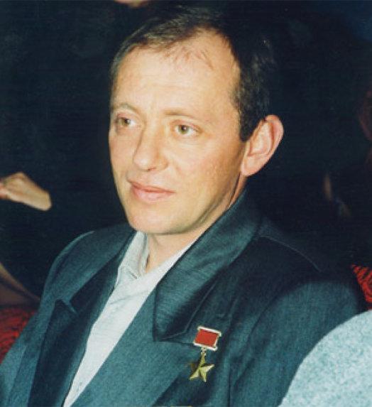 Почетного гражданина Бердянска поздравили с Днем рождения, фото-1