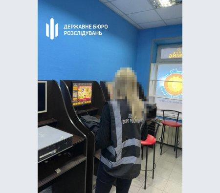 В Бердянске разоблачили игорный бизнес, который «крышевали» полицейские (ВИДЕО), фото-7