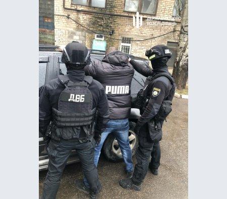 В Бердянске разоблачили игорный бизнес, который «крышевали» полицейские (ВИДЕО), фото-3