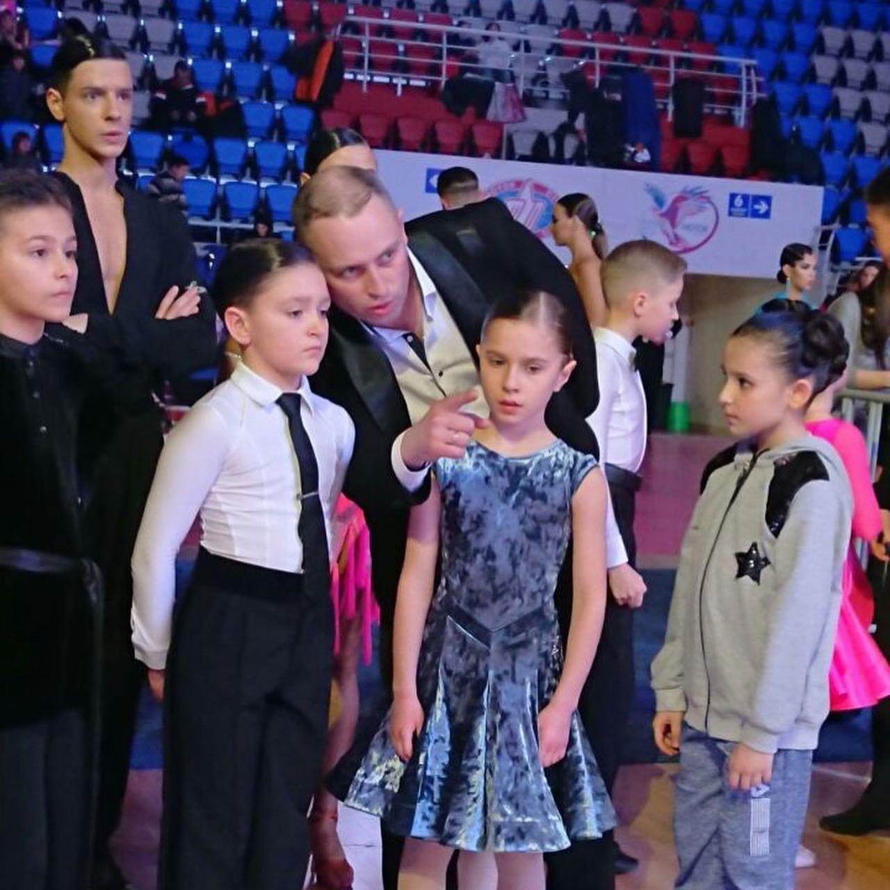 Коллектив спортивно-бального танца «Переможець»  показал высокие результаты на международном чемпионате , фото-1