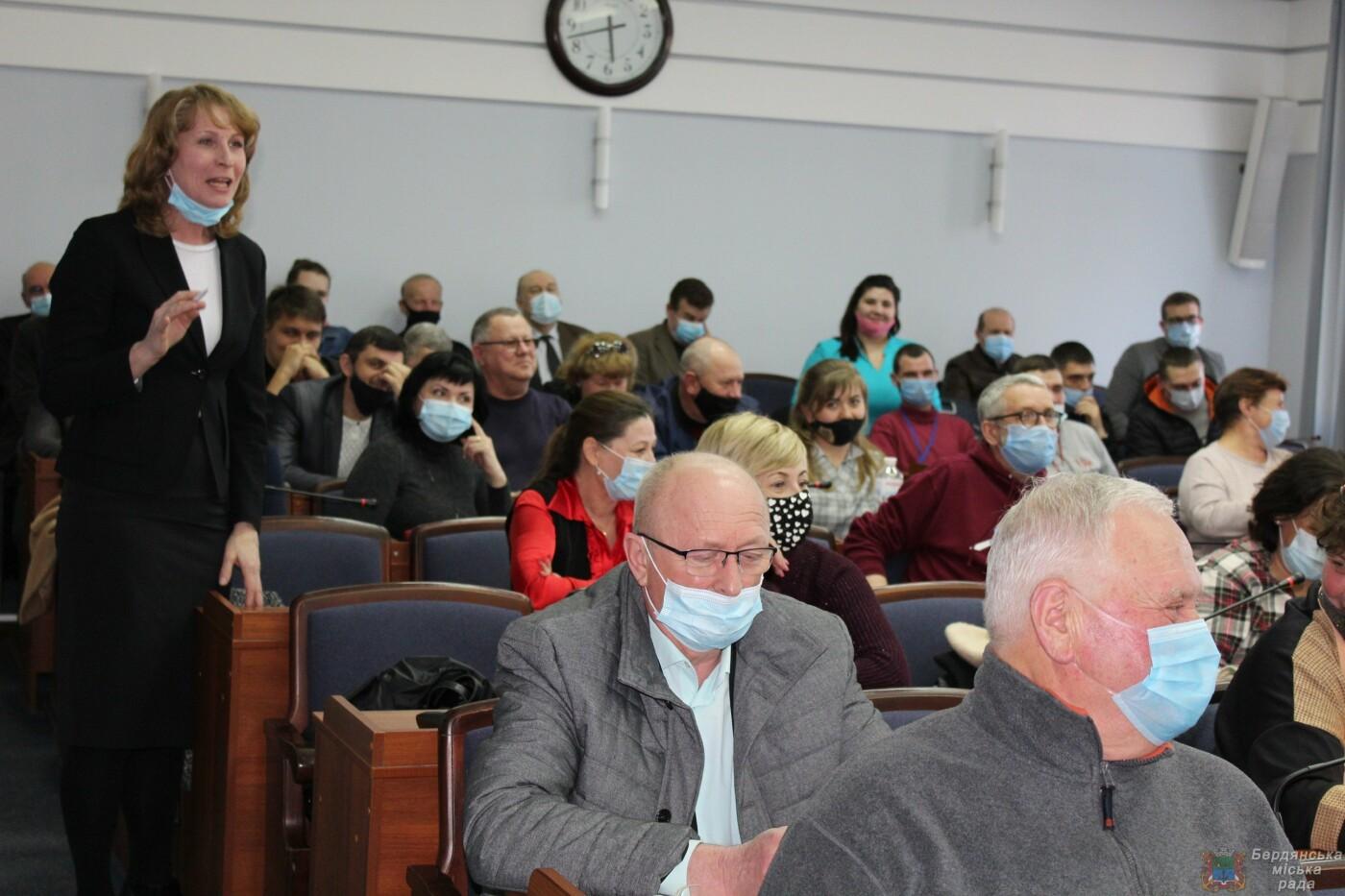 В Совещательный совет Бердянска вошло 60 человек: кто эти люди?, фото-2