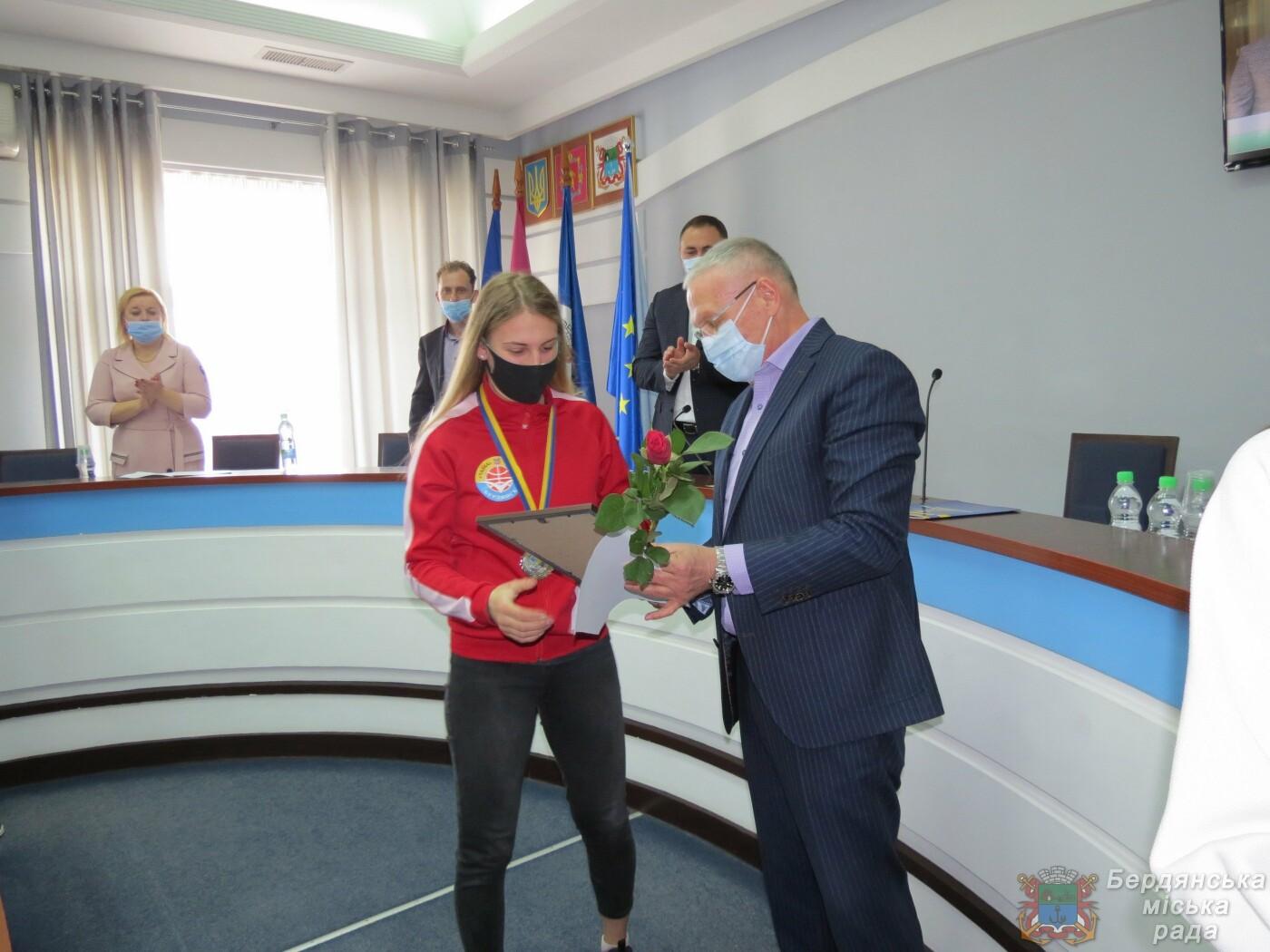 """Два лидера команды """"Чайка-ДЮСШ-Бердянск"""" завершили свою карьеру, фото-2"""