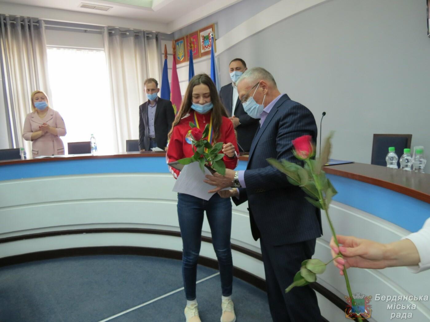 """Два лидера команды """"Чайка-ДЮСШ-Бердянск"""" завершили свою карьеру, фото-3"""