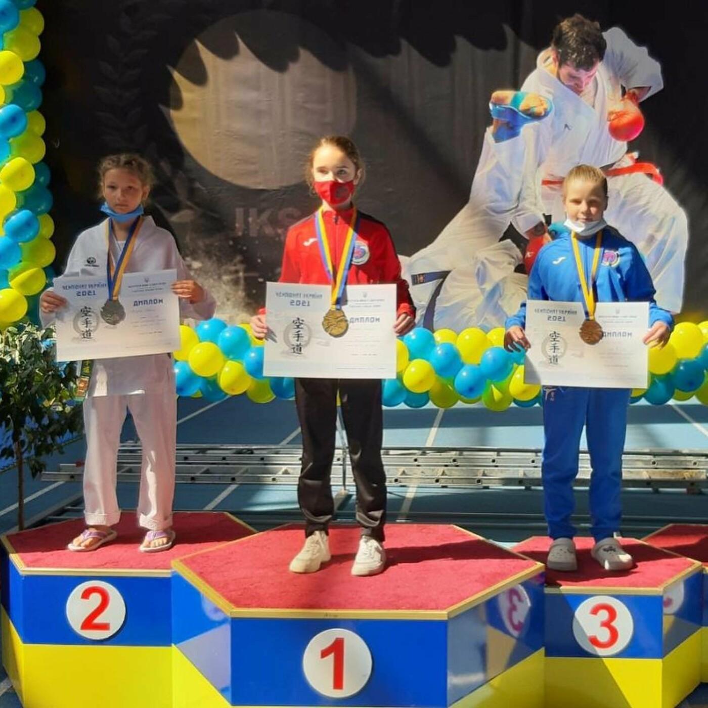 Бердянские спортсмены клуба ZANSHIN завоевали 7 медалей, фото-2