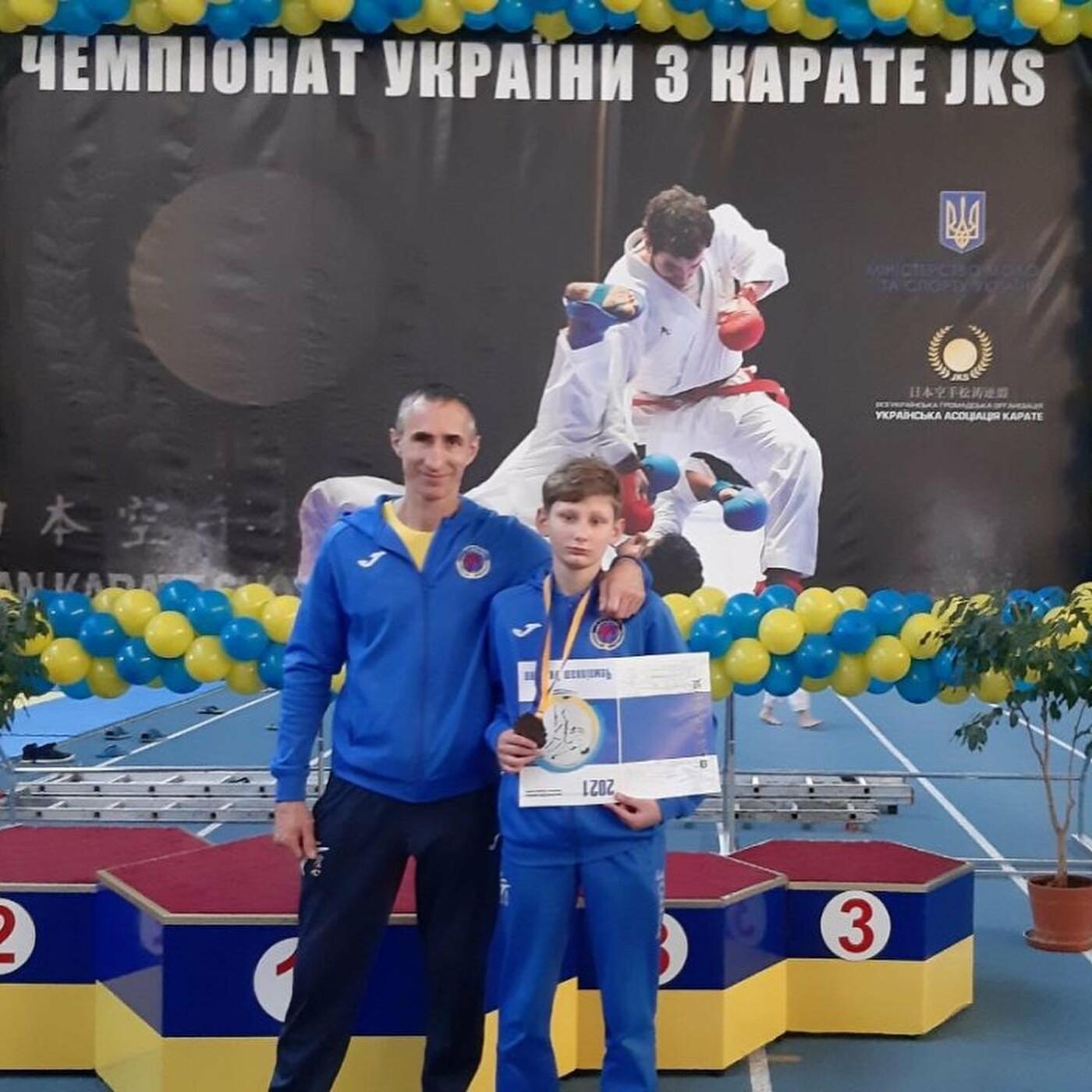 Бердянские спортсмены клуба ZANSHIN завоевали 7 медалей, фото-3