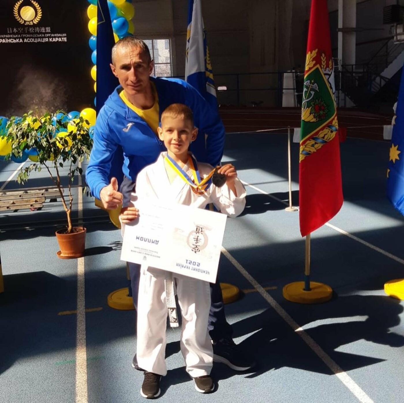 Бердянские спортсмены клуба ZANSHIN завоевали 7 медалей, фото-4