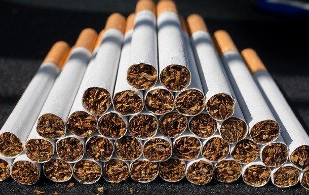 заказать сигареты от курения